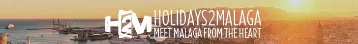 Holidays2Malaga| Meet Malaga from the heart